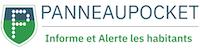 Logo PanneauPocket